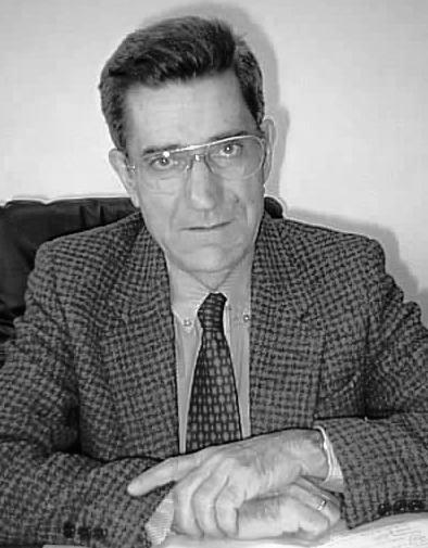 José Maria Hernando Rábanos