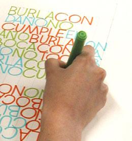 Recursos sobre gramática, ortografia, escritura y redacción en biblioteca.etsit