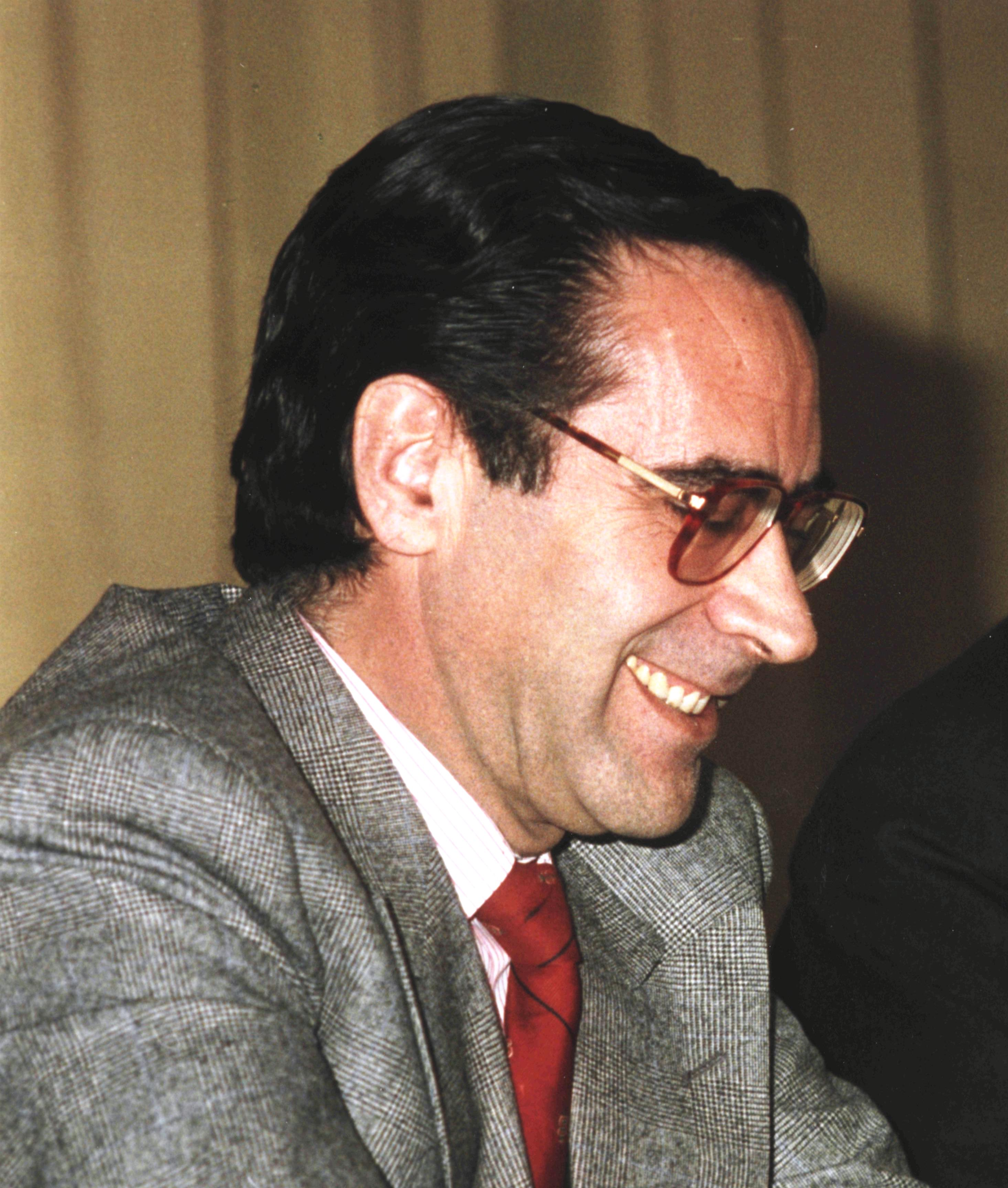 Vicente Ortega Castro, docente etsit|upm
