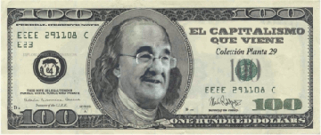 El capitalismo que viene / Juan Urrutia