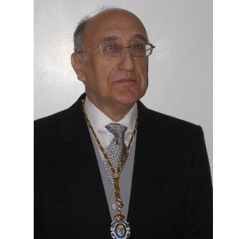 José Antonio Martín Pereda
