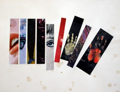 Collage / Joan Rabascall (Barcelona, 1935-)