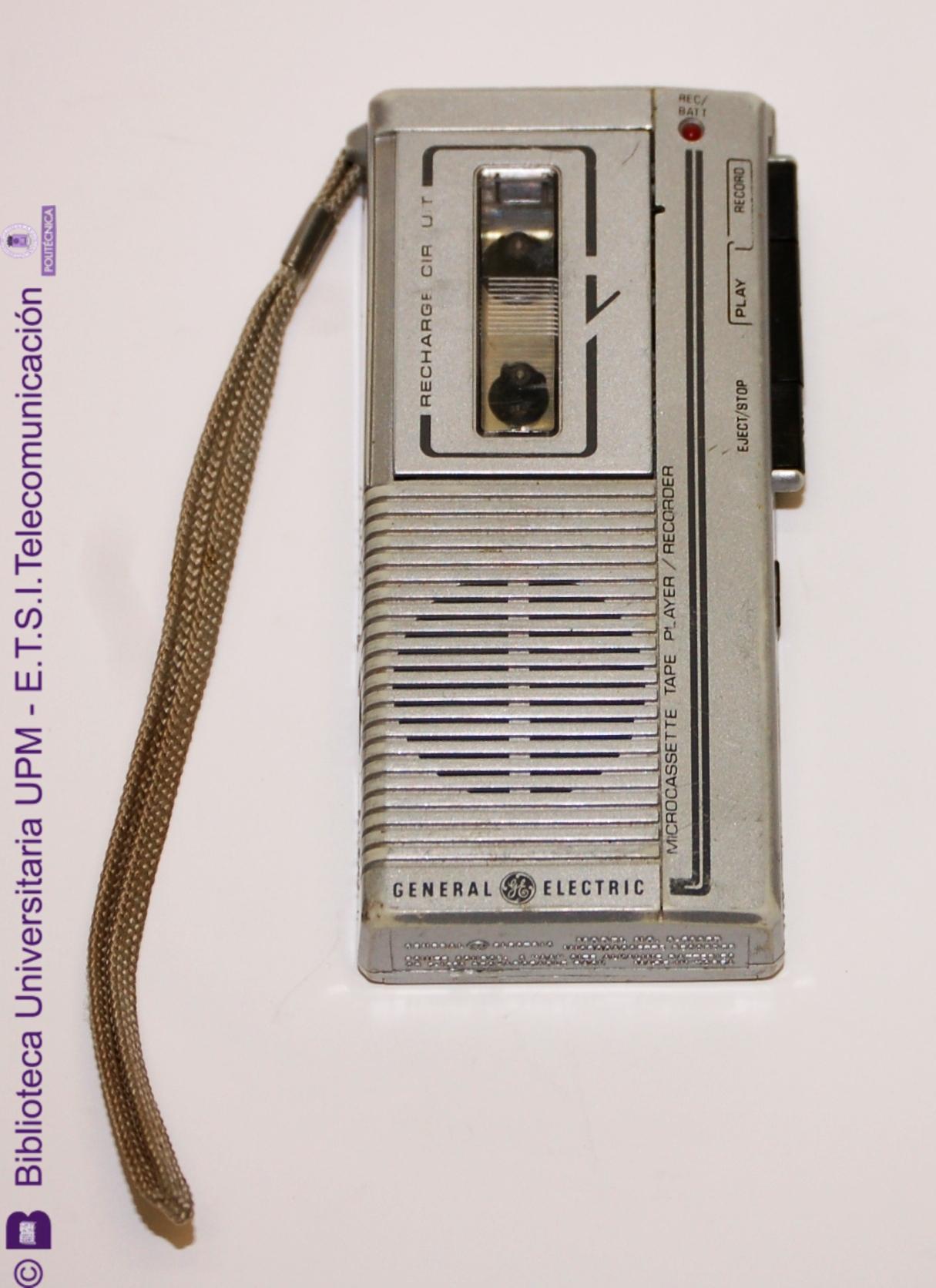 Blog de la biblioteca de ingenieros de telecomunicaci n - General electric madrid ...